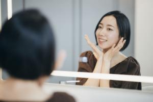神戸三宮美容鍼灸院メイクアライフ患者様の感想